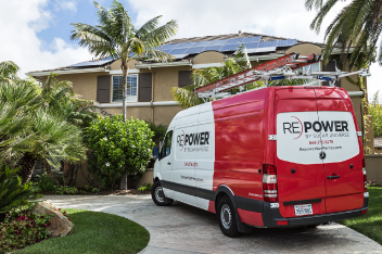 repower solar and roofing